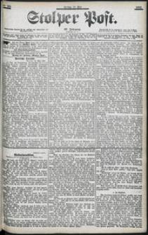 Stolper Post Nr. 124/1903