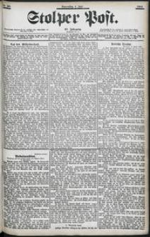 Stolper Post Nr. 128/1903