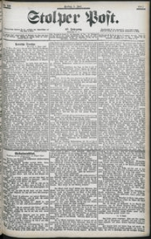 Stolper Post Nr. 129/1903