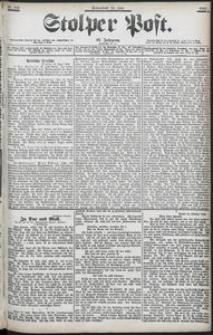 Stolper Post Nr. 142/1903