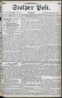 Stolper Post Nr. 143/1903