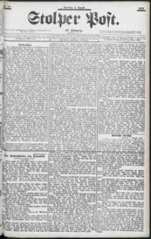 Stolper Post Nr. 179/1903