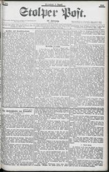 Stolper Post Nr. 184/1903