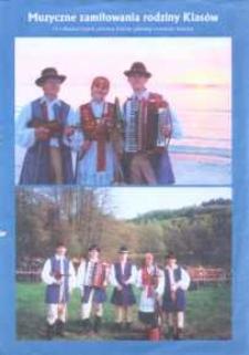Fotokronika Kaszubskiej Kapeli Rodzinnej BAS [2006-2010]