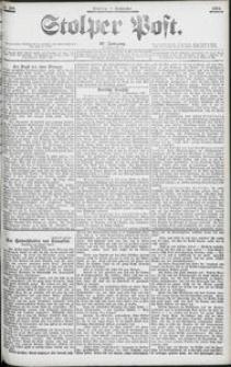 Stolper Post Nr. 210/1903