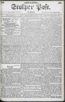 Stolper Post Nr. 227/1903