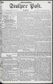 Stolper Post Nr. 229/1903