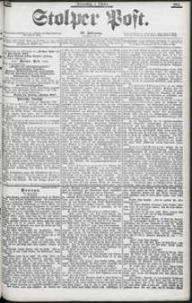 Stolper Post Nr. 230/1903