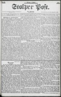 Stolper Post Nr. 237/1903
