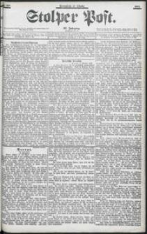 Stolper Post Nr. 238/1903