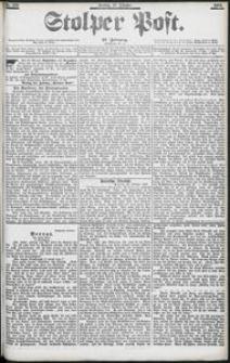 Stolper Post Nr. 249/1903