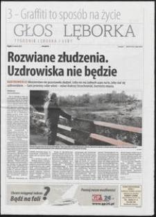 Głos Lęborka : tygodnik Lęborka i Łeby, 2013, marzec, nr 69