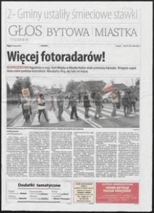Głos Bytowa i Miastka : tygodnik, 2013, marzec, nr 69