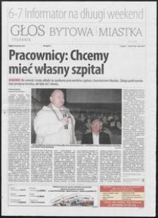 Głos Bytowa i Miastka : tygodnik, 2013, kwiecień, nr 98