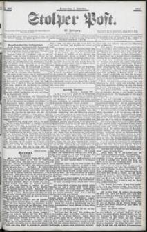 Stolper Post Nr. 260/1903