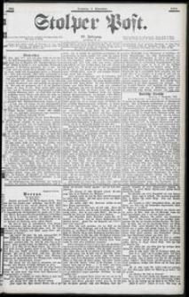 Stolper Post Nr. 263/1903