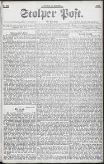 Stolper Post Nr. 264/1903