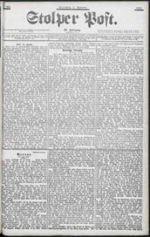 Stolper Post Nr. 266/1903