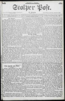 Stolper Post Nr. 268/1903
