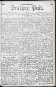 Stolper Post Nr. 270/1903