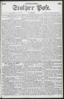 Stolper Post Nr. 291/1903