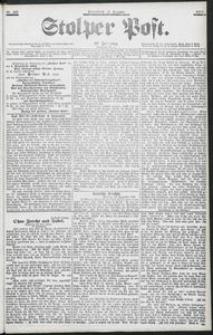 Stolper Post Nr. 297/1903