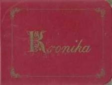 Kronika : Przedszkola Samorządowego w Gościcinie 2004-2007