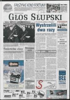 Głos Słupski, 1999, listopad, nr 260