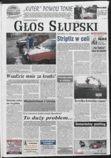 Głos Słupski, 1999, listopad, nr 266
