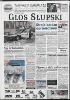 Głos Słupski, 1999, listopad, nr 268