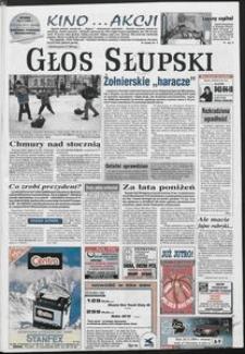 Głos Słupski, 1999, listopad, nr 272