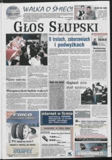 Głos Słupski, 1999, listopad, nr 274