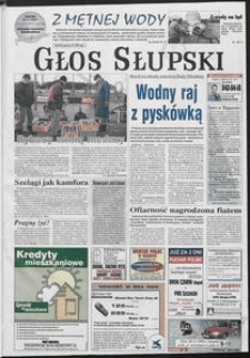 Głos Słupski, 1999, listopad, nr 275