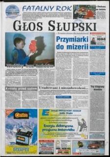 Głos Słupski, 1999, listopad, nr 278