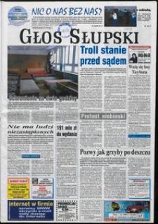 Głos Słupski, 1999, grudzień, nr 279