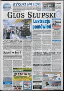 Głos Słupski, 1999, grudzień, nr 284