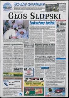 Głos Słupski, 1999, grudzień, nr 285