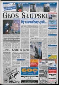 Głos Słupski, 1999, grudzień, nr 294