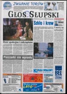 Głos Słupski, 1999, grudzień, nr 299