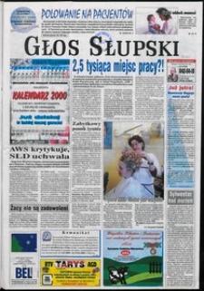 Głos Słupski, 1999, grudzień, nr 302