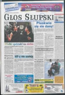 Głos Słupski, 1999, grudzień, nr 303