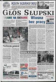 Głos Słupski, 2000, kwiecień, nr 93