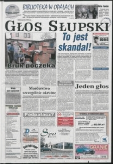 Głos Słupski, 2000, kwiecień, nr 97