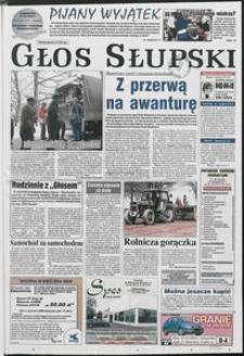 Głos Słupski, 2000, kwiecień, nr 98