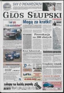 Głos Słupski, 2000, kwiecień, nr 99