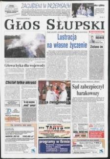 Głos Słupski, 2000, kwiecień, nr 87