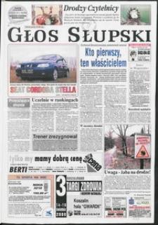 Głos Słupski, 2000, kwiecień, nr 89
