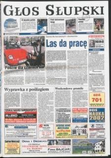 Głos Słupski, 2002, maj, nr 115
