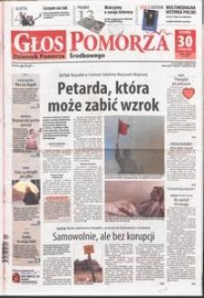 Głos Pomorza, 2007, styczeń, nr 16 (16)
