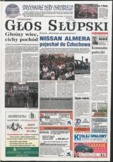 Głos Słupski, 2000, maj, nr 101
